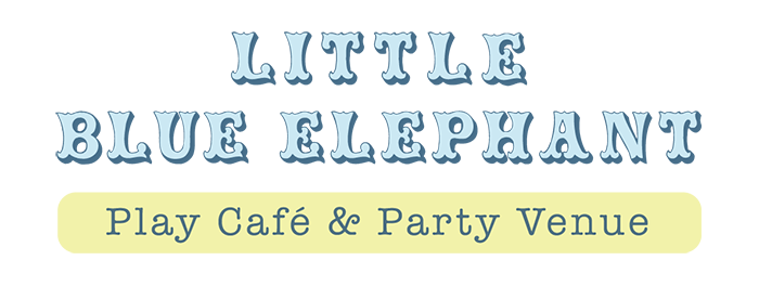 Blue Elephant Play Cafe
